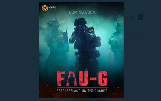 FAU-G Game क्या है, और यह कब लांच होगा ?